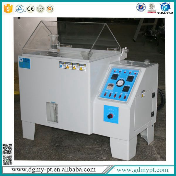 YUANYAO Salt fog testing instrument/Salt spray chamber price/Salt spray test cabinet