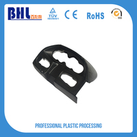 China ABS thermoforming plastic parts auto part