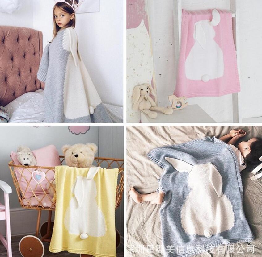 Diseños caliente calidad bebé manta ganchillo bebé patrón manta de ...