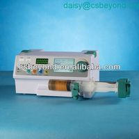 micro pump syringe for veterinary CE approved