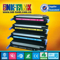 CRG 117 / 317 / 717 laser color toner cartridge with OEM OPC