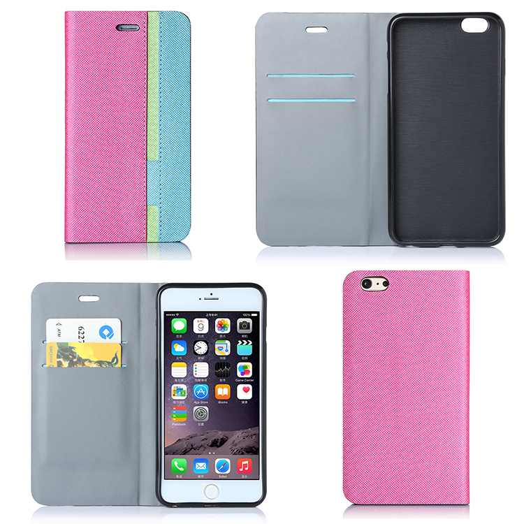 Wholesale Products Assorted Soft TPU Phone Case For Iphone 6S 5.5inch