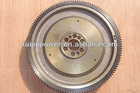Mitsubishi truck flywheel used 6D16 engine,auto spare parts