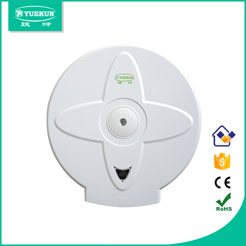 big roll tissue wall mount toilet paper holder toilet lockable paper dispenser YK2084-A