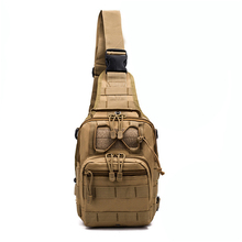 Camo Crossbody Tactical Sling <strong>Bag</strong> Wholesale