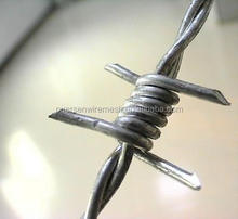 razor blade barbed wire