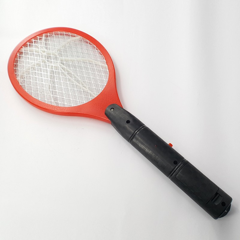 insect killer racket electronic fly swatter mosquito electric racket