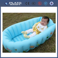 PVC baby swimming pool, inflatable mini swimming pool for kids
