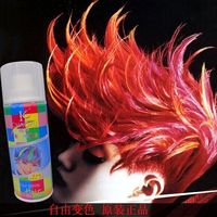 hair coloring product hair colour spray brand names