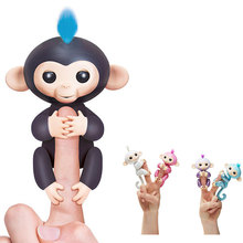 Shenzhen factory wholesale kids happy monkey toy and high quality hot sales with competitive price