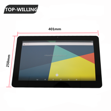 "2GB RAM Quad Core RK3288 Processor 15.6""17.3"" Capacitive Touch Android Tablet PC"