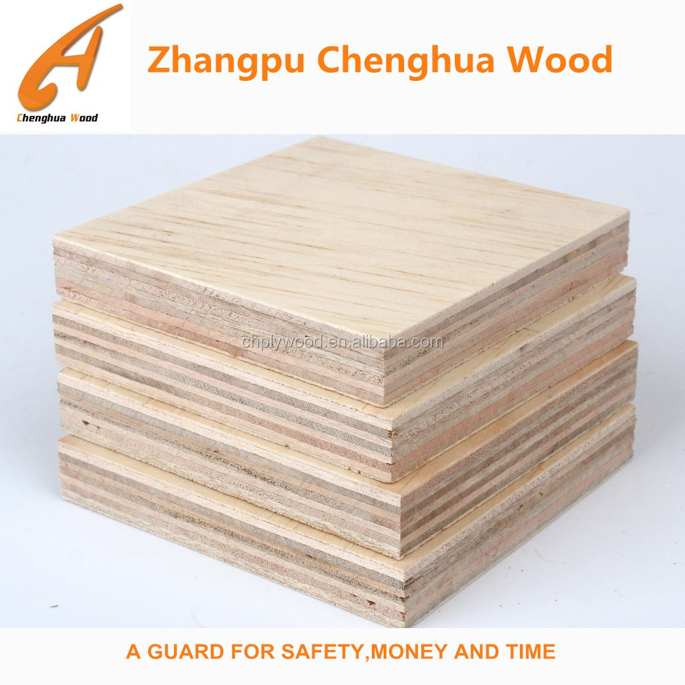 Cheap construction material for wood
