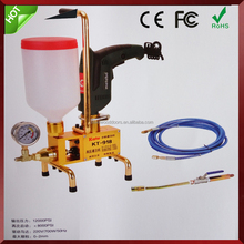 PU Foaming Polyurethane Cement Grouting Injection Pump Machine