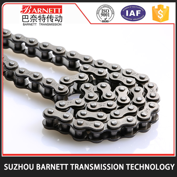 China Supplier Manufacturers 25 Motorcycle Chain And Sprocket Sets