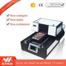 New design industrial fabric printer for xcmg spare parts