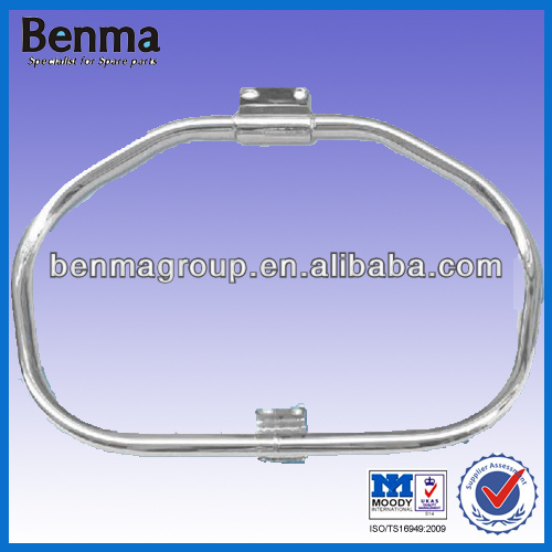 loncin motorcycle bumper,stainless motorcycle front protect,with high quality and best price
