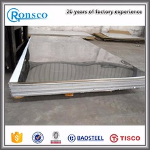 Hot rolled thick 3mm 15mm 20mm sus 310 stainless steel plates