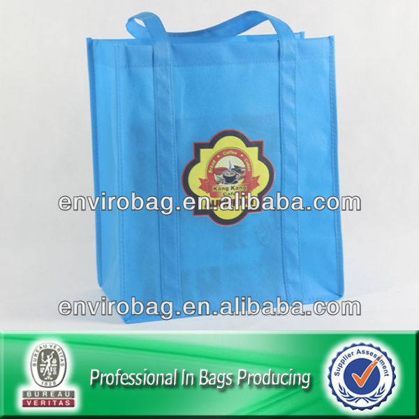 Customized Retail Shopping Bags