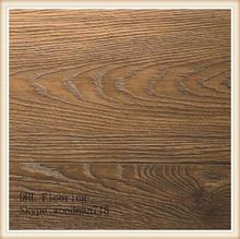 foshan laminate wood flooring 8mm thickness