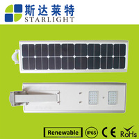 most popular flexible function easier to extend functions led solar street light