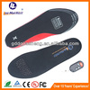 High quality Battery Powered Foot Heated Ski boot insoles thermacell heated insoles with Remote Controller from Chinese factory