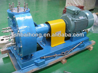 Centrifugal Pump assembled with IEC motor