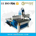 Philicam mach3 controller cnc router mdf door making machine price