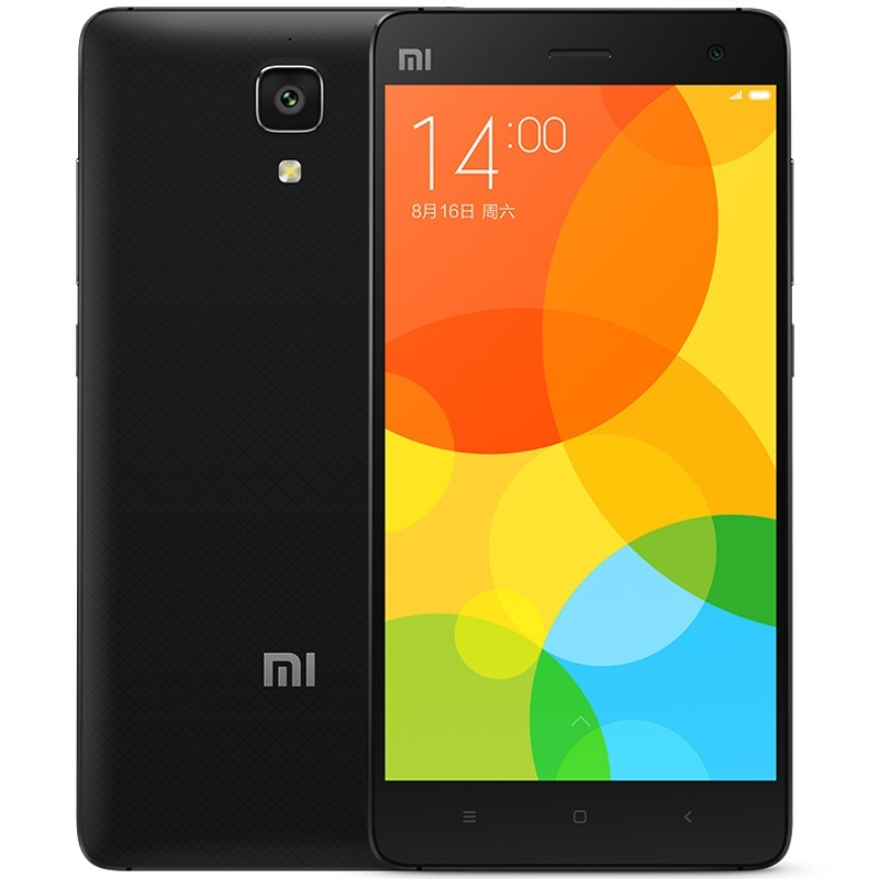 Low Cost Cdma Xiaomi Mi 4 Mi4 At Factory Prices Ultra Low Cost 2GB RAM 16GB ROM Android 4.4 Smartphones Mobile Phones