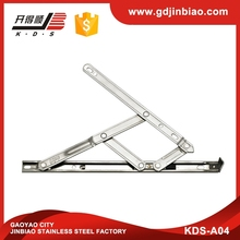 A04 Window Stainless Steel Heavy Duty Friction Stay Arms