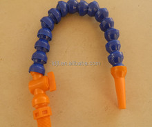 G3/4 plastic machine coolant hose