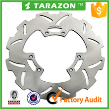 Motorcycle Parts 240mm Front Brake Disc / Disk Plate for Honda CRF 230 ENDURO 250 450 X R
