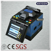T-108H competitve optical fiber fusion splicer splicing machine fusion machine