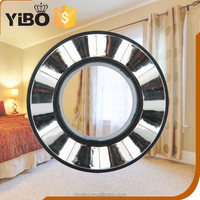 YiBo 40.5mm ABS plastic curtain side container