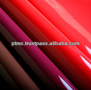 PVC stretched ceiling film