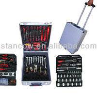 186pcs Hand Tool Set Combination Hand