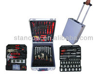 186pcs hand tool set combination hand tool set
