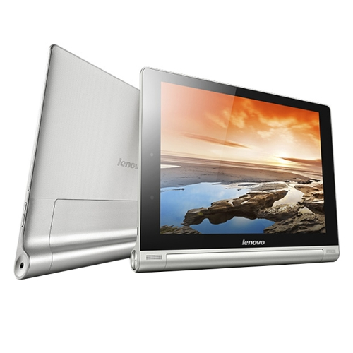 drop shipping Original Lenovo YOGA Tablet 10 HD+ B8080-F, 2GB+32GB 10.1 inch Android 4.3 MSM8268 Quad Core up to 1.6GHz