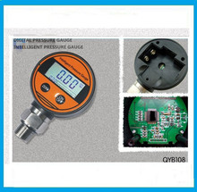 New arrival alarm system pressure gauge with individual generators