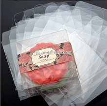 Direct factory PVC clear plastic box Printed Box
