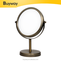 New arrived personalized chrome import mirror