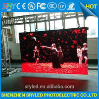 Factory supply volume - produce p10 led module double color