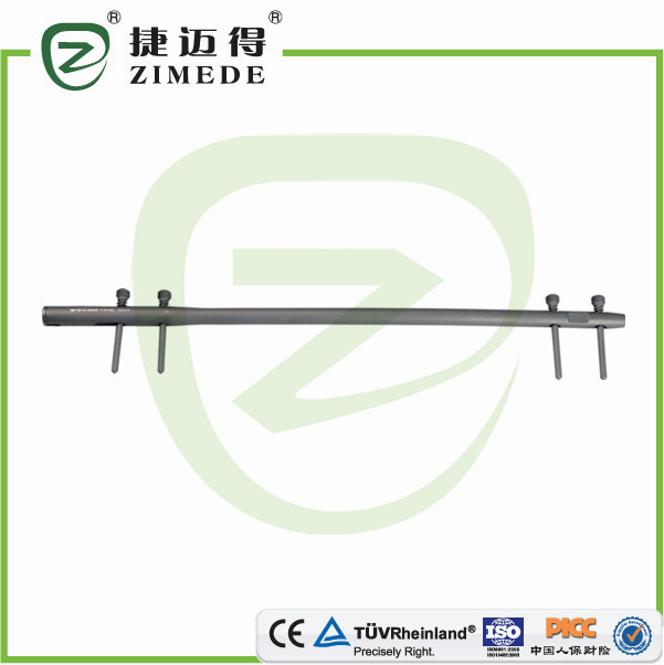 Femoral Proximal lockable intramedullary nail/ titanium/ stainless steel nails/Orthopaedic Trauma implant China
