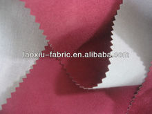 100%POLYESTER Sofa Suede Fabric/TC Bonded Back/300GSM~450GSM/WR+FR/Short Fair/Super Hand feel/High Martindales