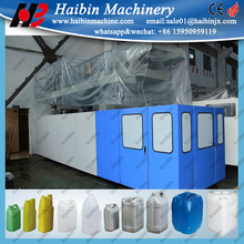 HDPE Plastic Machine Chair Blow Molding