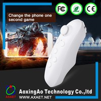 Mini Wireless Controller Bluetooth Gamepad game remote controller for iPad & Android PC