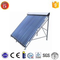 Manufacturer Solar heating system solar thermal collector price
