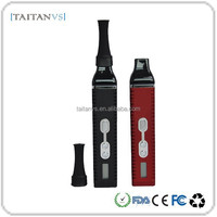New Product Online Shopping India Max Vapor Adjustable Voltage Ego Battery Rebuildable Dry Herb Vaporizer