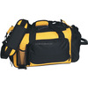Outdoor Portable Reusable Cheap Polyester Sport Duffle Bag