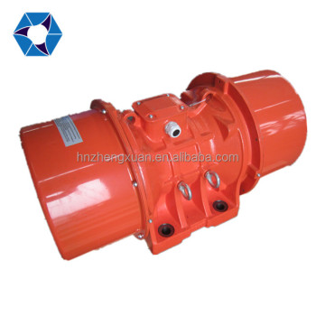 MVE Henan Zhengxuan vibration motor for test table