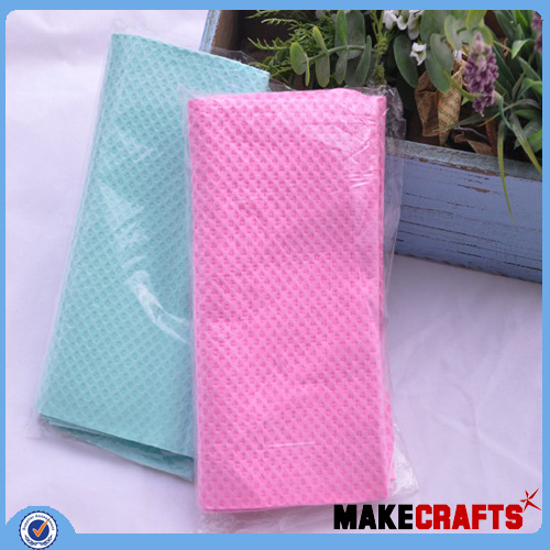 cooling towel Super absorbent embossed pva for paint with the fast delivety pva sport towel